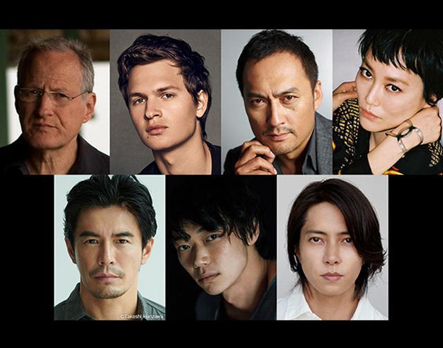 画像: ハリウッド共同制作オリジナルドラマ『TOKYO VICE』