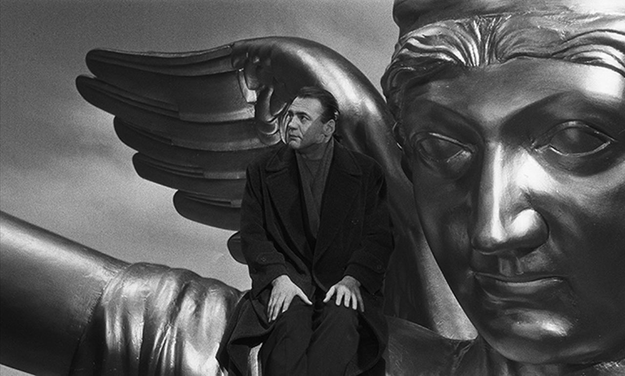 画像2: 『ベルリン・天使の詩 4K レストア版』