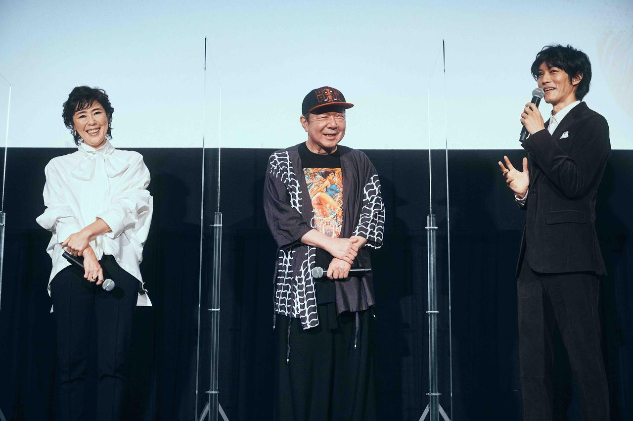 画像: スーパーのバイト経験者、松坂桃李が語る寺島しのぶのリアルな演技