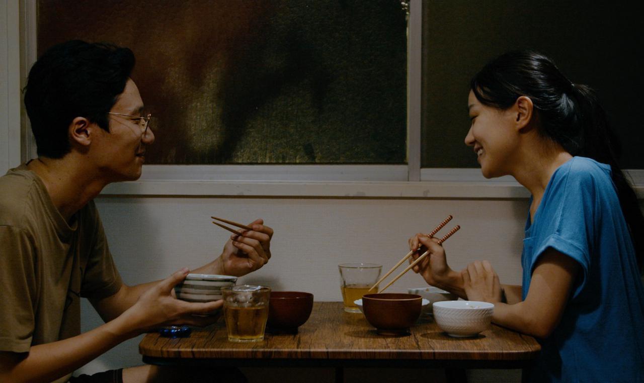 画像: 山西竜矢監督『彼女来来』 Mari and Mari © TATSUYA YAMANISHI, LesPros Entertainment, Inc
