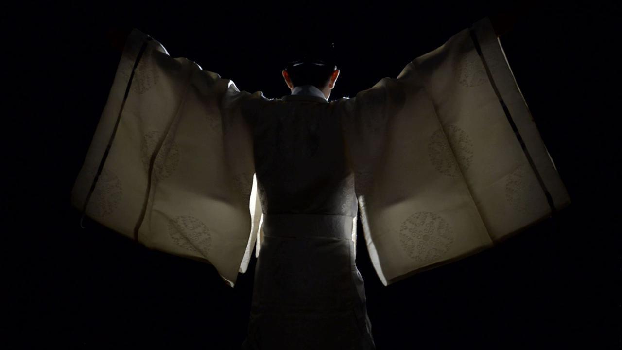 """画像5: 実験映画、AVからプロレスを撮り続けて、辿りついた""""異界への旅、虚空門体験""""を堪能してほしい--小路谷秀樹監督『虚空門GATE』東京リバイバル上映決定!"""