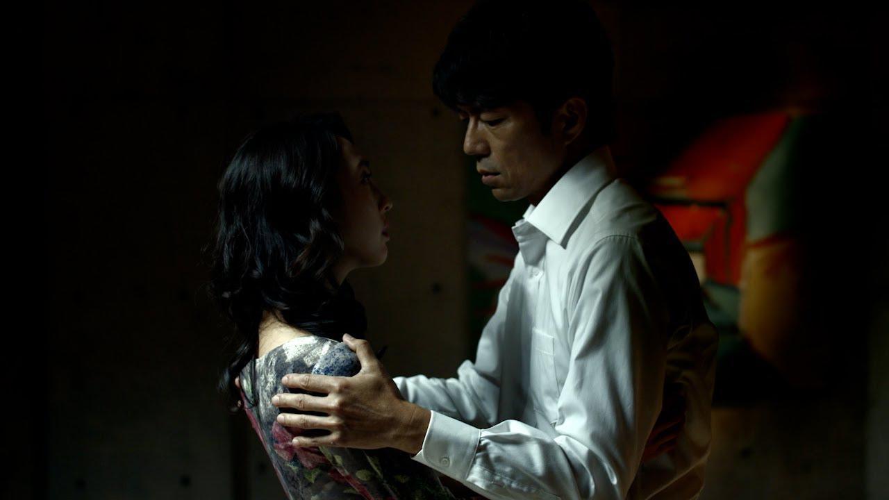 画像: 「愛のまなざしを」特報 11月12日(金)公開 youtu.be
