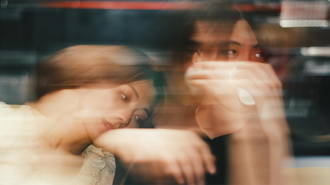 画像: 『夜を越える旅』 萱野孝幸監督(日本)