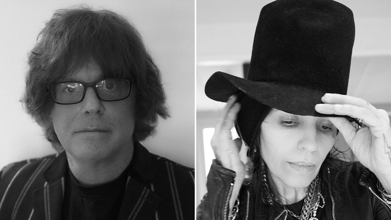 画像: Stephen David Brooks To Helm Punk Music Pic 'Meet The Pumps' Exec Produced By Grammy Winner Linda Perry
