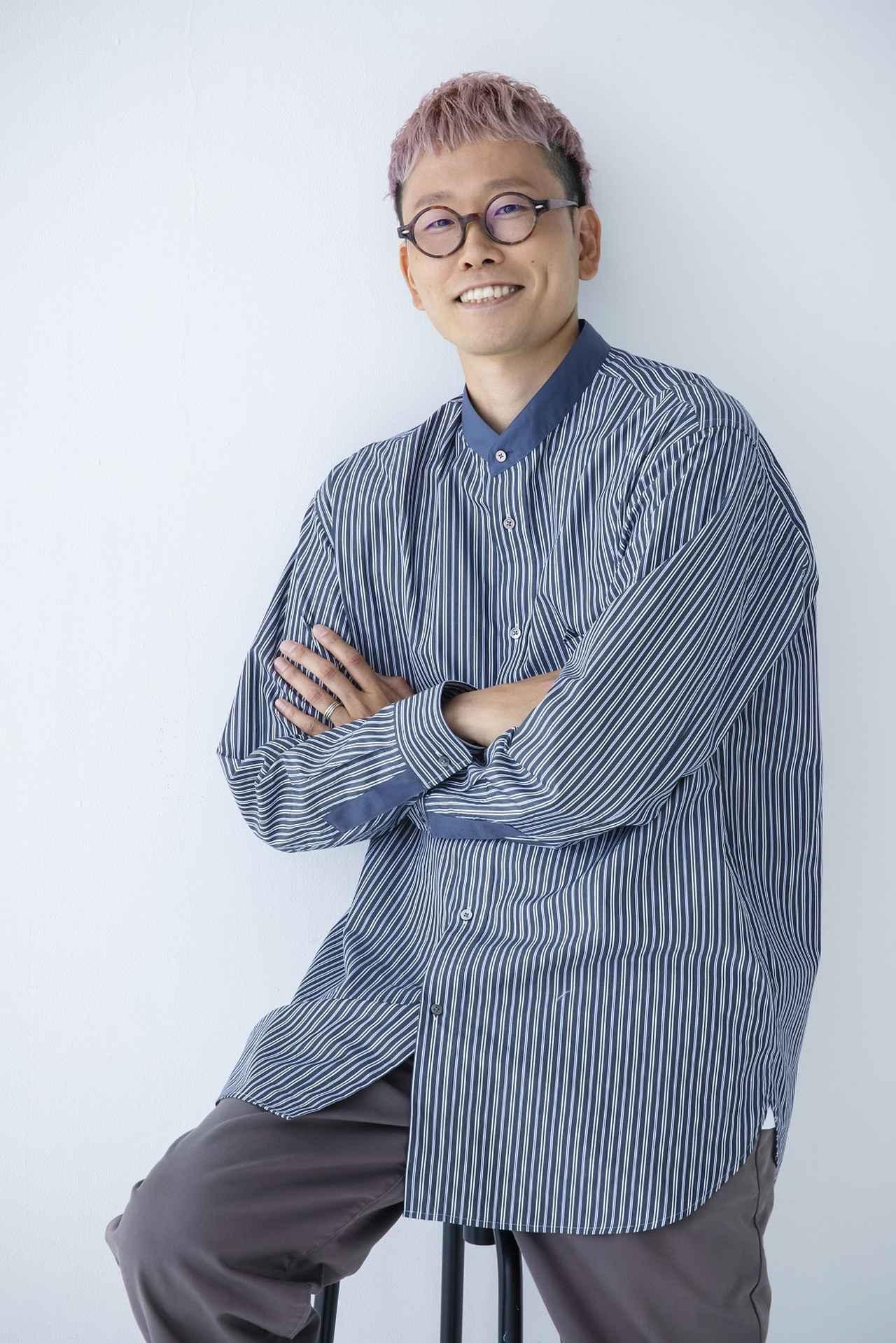 画像: イシグロキョウヘイ監督
