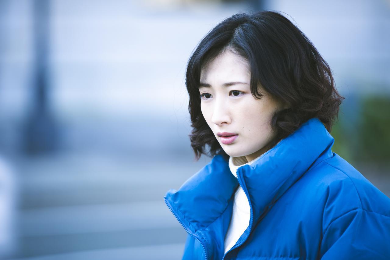 画像: 武田梨奈 ©2020映画「ジャパニーズスタイル」製作委員会