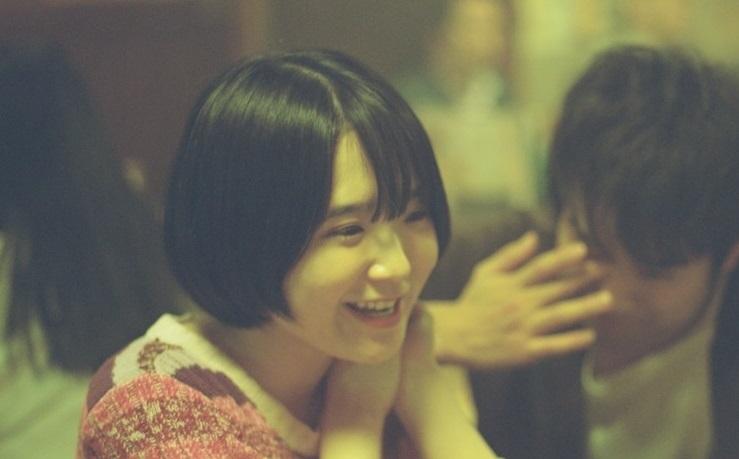 画像: 日高七海 ©2020映画「ジャパニーズスタイル」製作委員会