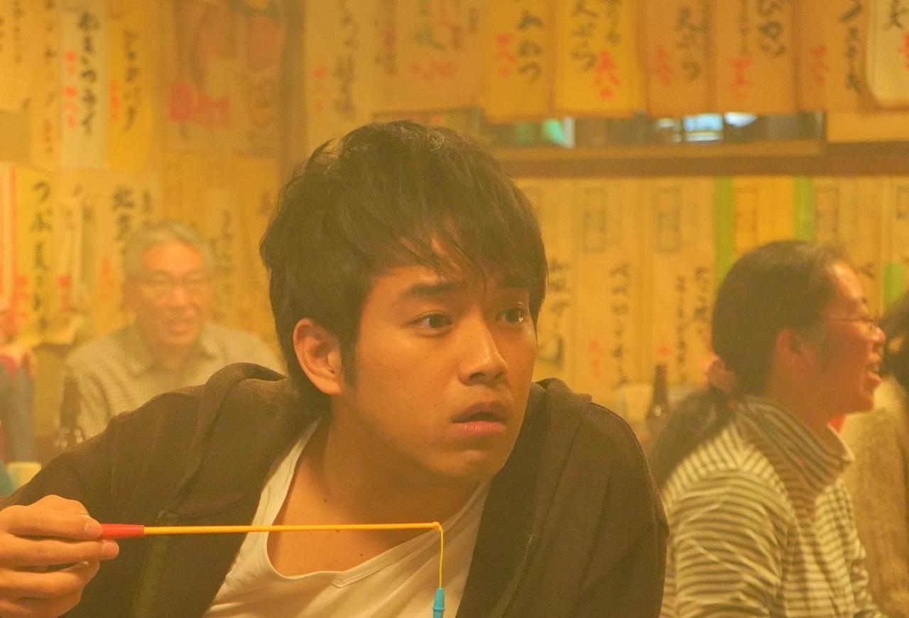 画像: 三浦貴大 ©2020映画「ジャパニーズスタイル」製作委員会