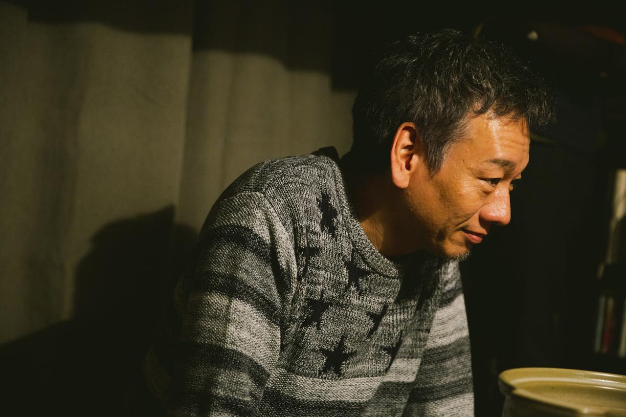 画像: 山崎潤 ©2020映画「ジャパニーズスタイル」製作委員会