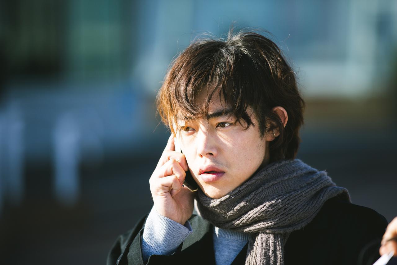 画像: 吉村界人 ©2020映画「ジャパニーズスタイル」製作委員会