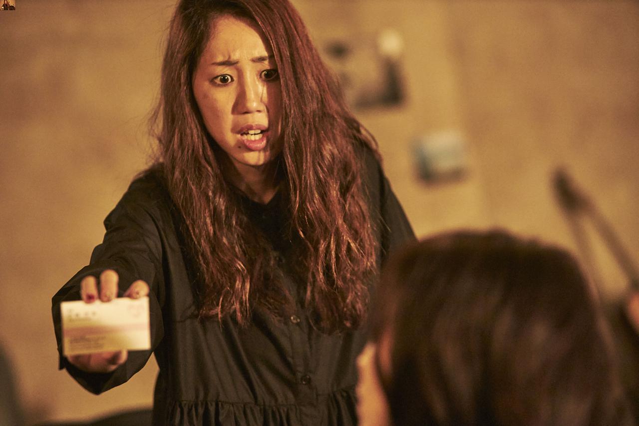 画像5: ©2021映画「truth~姦しき弔いの果て~」パートナーズ