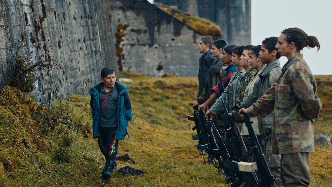 画像4: © Stela Cine, Campo, Lemming Film, Pandora, SnowGlobe, Film i Väst, Pando & Mutante Cine