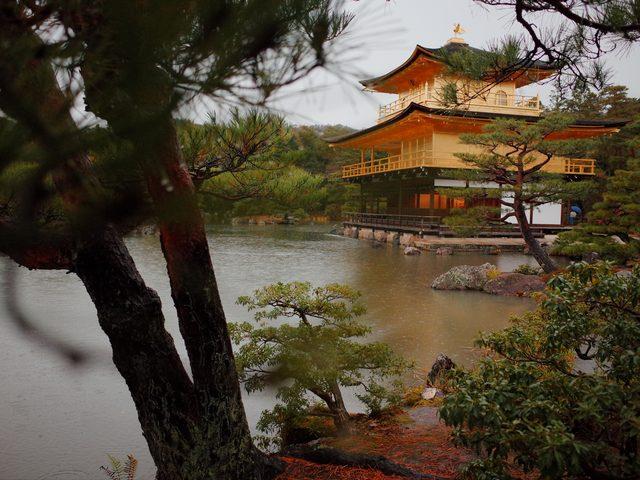 画像1: バイクで行きたい場所の一つとして、最近京都が気になる件。
