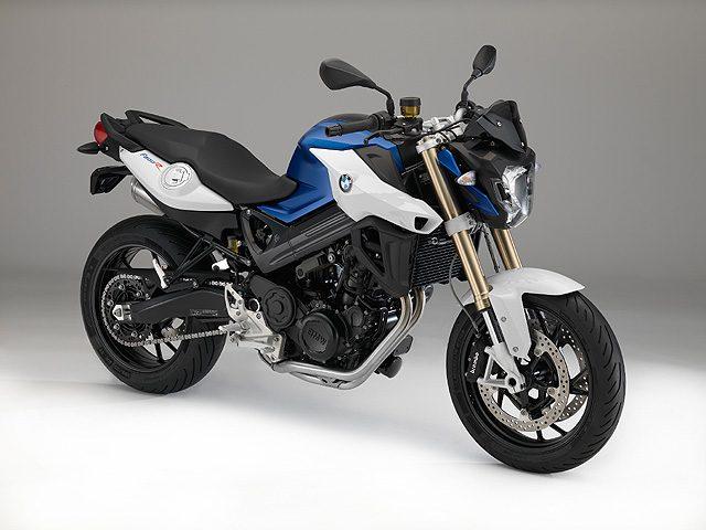 画像: 【BMW】F800Rをフルモデルチェンジし3/6発売