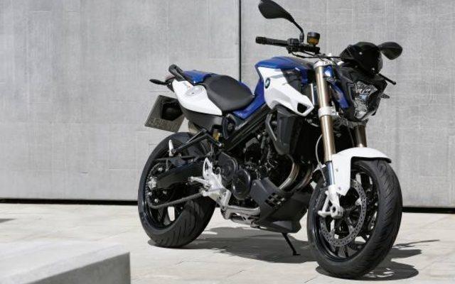 画像: 【BMW F 800 R 新型発表】表情一新、アクティブなキャラクターを強調[写真蔵]