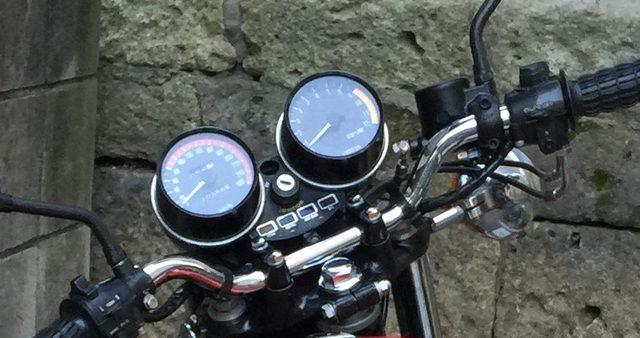 画像: 【バイク無知ガールが教える?バイク用語】第1回:タコメーター