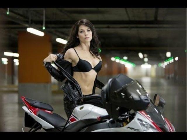 画像: 出勤から結婚まで。そんなアホな、でもちょっとかっこいいバイク動画:YZF-R6 Yamaha 2014 Official Video
