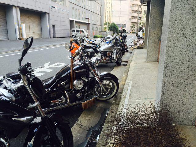 画像3: バイク乗りが集うカフェーMotorist Cafe Super Racer