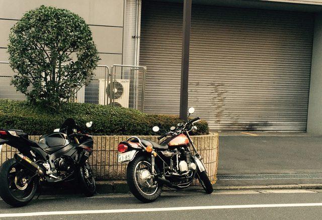 画像4: バイク乗りが集うカフェーMotorist Cafe Super Racer