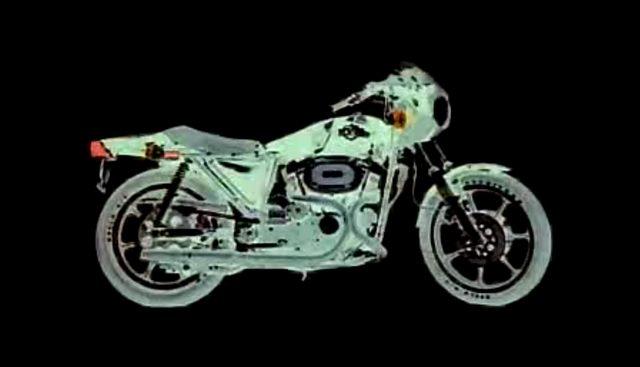 画像2: 【MUSIC】2000年当時GT400なんてない!でも架空のバイクで大妄想
