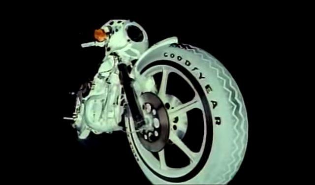 画像1: 【MUSIC】2000年当時GT400なんてない!でも架空のバイクで大妄想