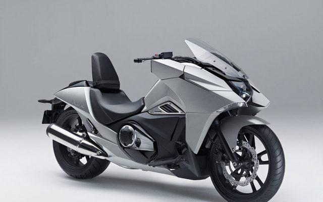 画像: ホンダ 750ccスポーツ NM4シリーズにカラーオーダープランを追加...全11色