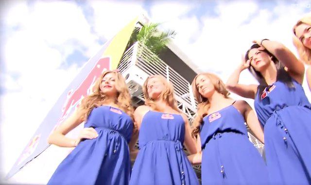 画像6: 2013年シーズンのMotoGPのパドックガール達。2年たっても忘れられない
