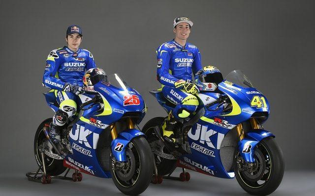 画像: 【MotoGP】スズキ、4年ぶりの復帰へ...チーム名は「チームスズキ・エクスター」