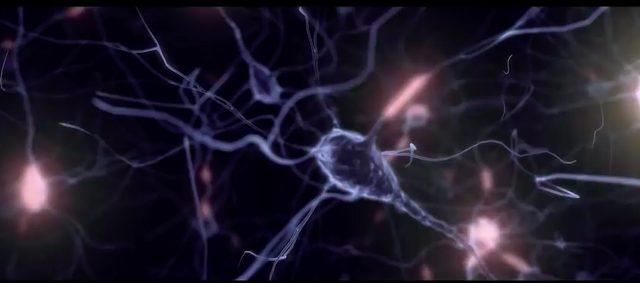 画像7: ドーパミン、ドバァっ。アドレナリン、ドドンっ。ホンダフォルツァのCMがダンディすぎる。