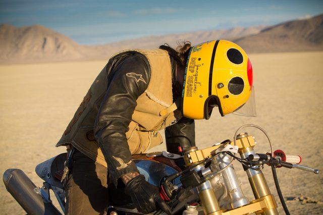 画像: レッドブルが支援するモーターサイクルでゆく人生の旅動画:Moto Soul - Freedom on 2 wheels - Episode 1