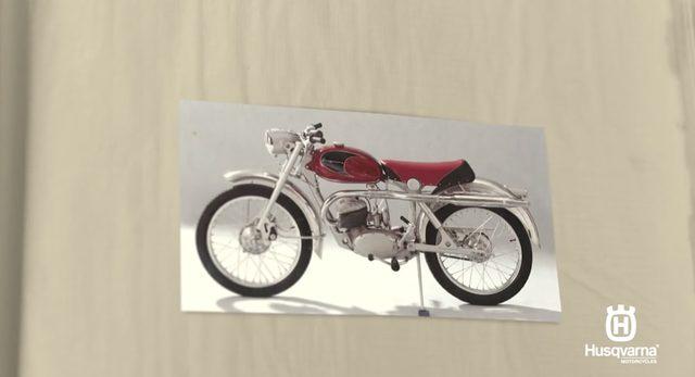 画像2: スウェーデン発のオートバイブランド ハスクバーナの切ないほどの美しさ