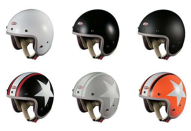 画像: オージーケーカブトからジェットヘルBOB-Zシリーズ発売