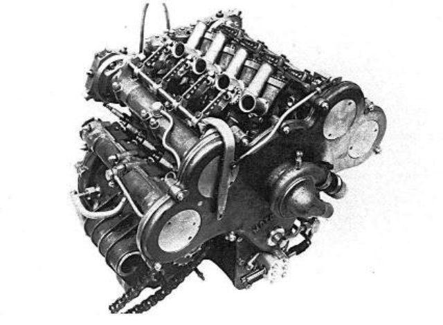 画像6: 伝説のV型8気筒グランプリバイク・・・MOTO GUZZI V8