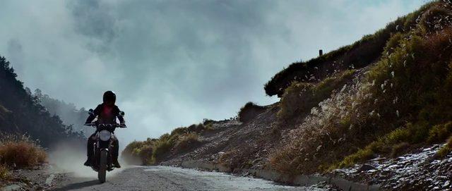 画像3: フルバージョンを紹介!再びの野狼、台湾より襲来。これが男のロマンだ!