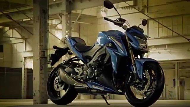 画像: SUZUKIだって負けてないぜ!ABS付きの走りが冴える!GSX-S1000。海外市場向けにキックオフ!