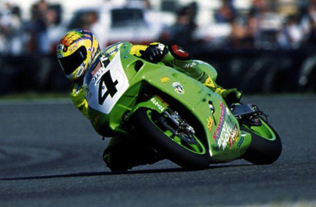 画像: 1994年ウィナーのスコット・ラッセル。200マイル通算5勝は最多勝(タイ)記録 webspace.webring.co