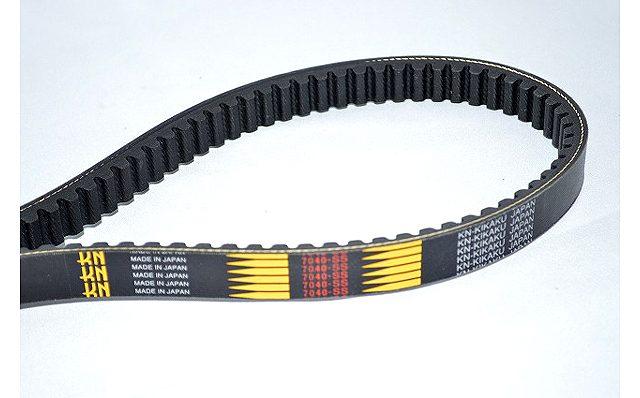 画像: KN企画からマジェS用の強化Vベルトを新たに追加