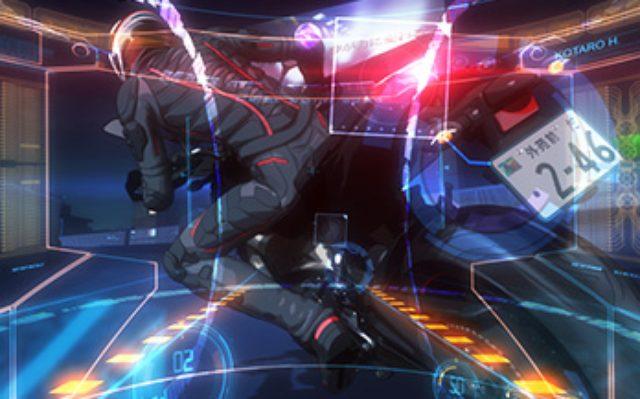 画像: [ニュースリリース]近未来の東京を舞台にモーターサイクルの魅力を描く アニメ「Master of Torqueシーズン2」を公開