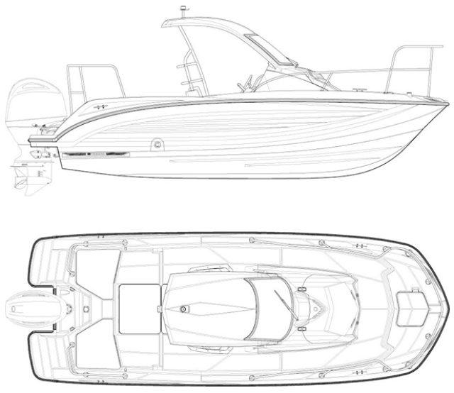 画像: [ニュースリリース]パワフルな船外機、充実した標準装備の特別モデル 「SR-XX」 限定発売