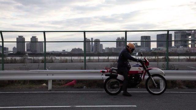 画像3: なんとも魅力的な空気感が漂う東京ストリートの映像