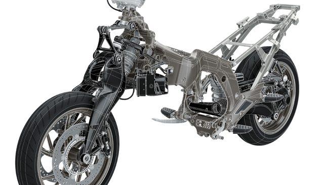 画像: Duolever www.bmw-motorrad.jp