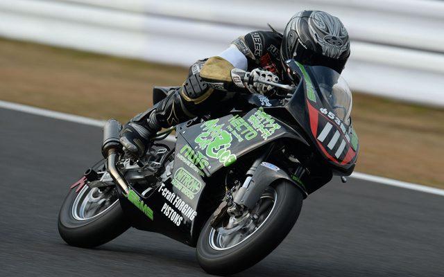 画像: 鈴鹿サーキット南コース、7年ぶりに二輪レースが復活