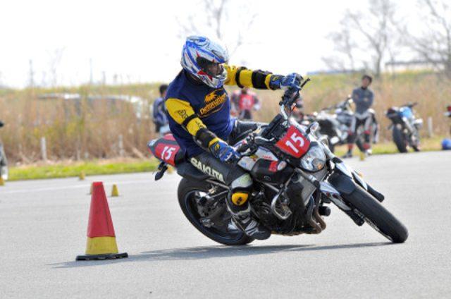 画像: <ジムカーナ>2015年シーズン開幕を飾ったのは!?オートバイ杯ジムカーナ第1戦