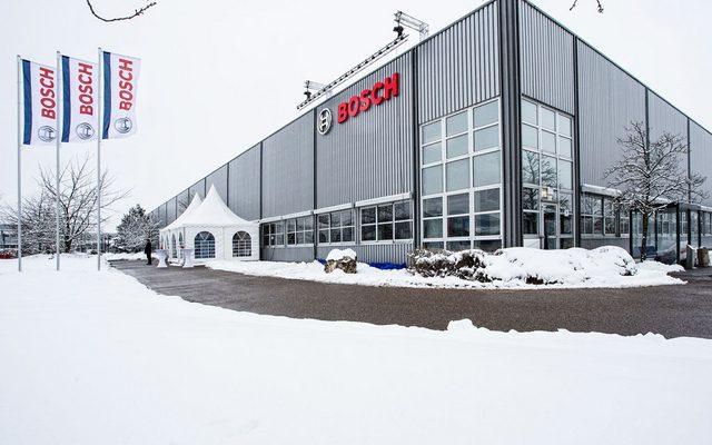 画像: ボッシュ、二輪車関連事業を統合した新事業部設立...横浜に本部