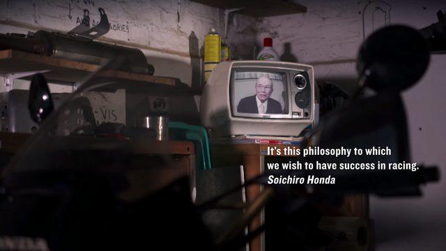 画像: レースで成功する。それが我々の哲学だー本田宗一郎