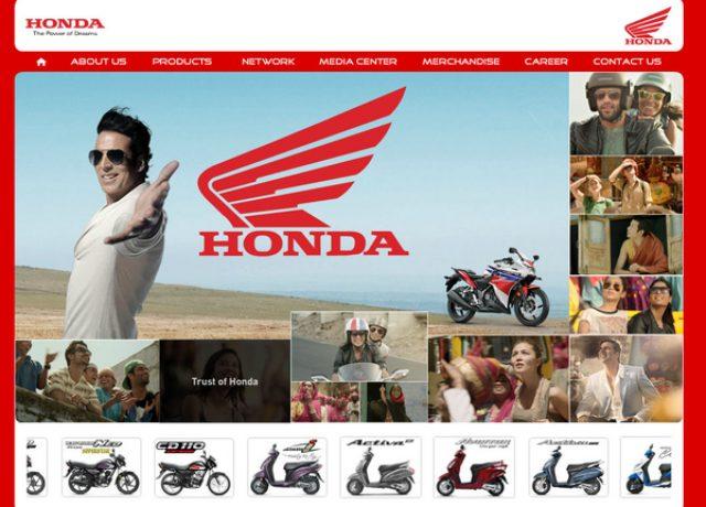 画像: ホンダ、インドで二輪車、四輪車工場の生産能力を拡大