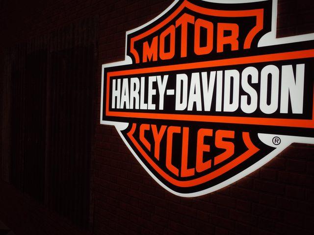 画像1: ハーレー・ダビッドソンのイチオシはSTREET750。でも、だけじゃない!
