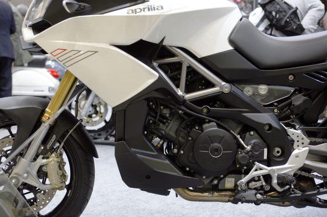 画像3: 世界スーパーバイク選手権マシンのルックスを纏う