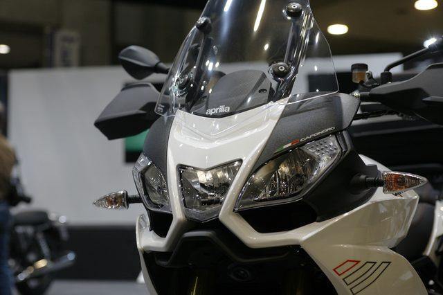 画像5: 世界スーパーバイク選手権マシンのルックスを纏う