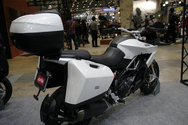 画像6: 世界スーパーバイク選手権マシンのルックスを纏う